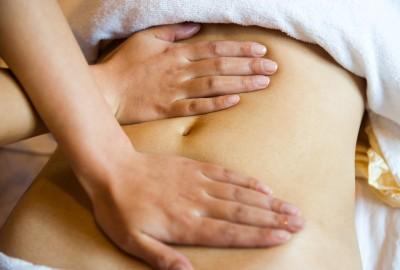 massage du ventre Chi Nei Tsang à Lyon, apprivoiser et gérer ses émotions